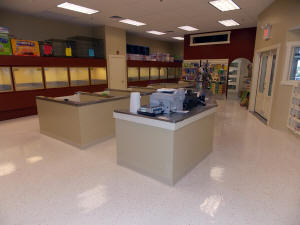 Dream Builder Remodel Petstore After